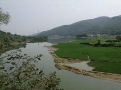 Meiling National Scenic Area