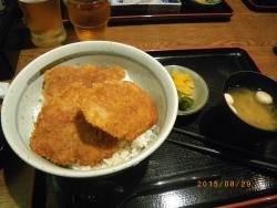 Udonya Niigata