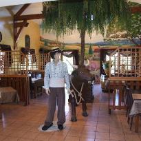 L'Auberge du Tournedos