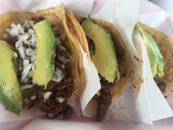 Ino's Tacos