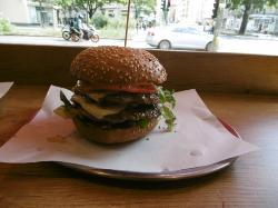 Balli Burger