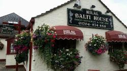 Hilal Balti House