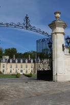 Chateau de Breuil