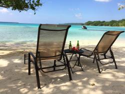 A place to unwind and enjoy some natural tranquility...