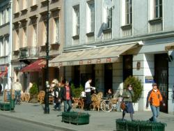 St. Traffo Restaurant