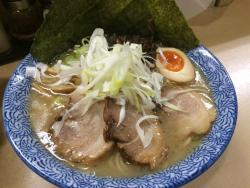 Manryuken Honchibaten
