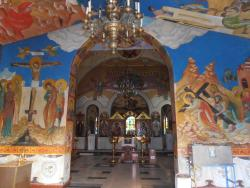 Temple of Saints of the Russian Grand Duchess Olga