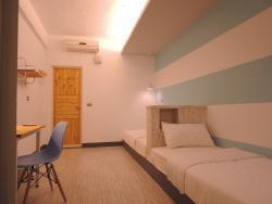 Bayhouse Comfortel Hualien