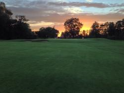 Norwood Park Golf Course