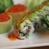 Daruma Sushi+Saké