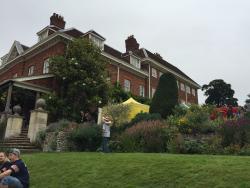 Benington Lordship Gardens