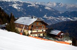 Alpengasthof Bacher