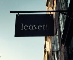 Restaurant leaven