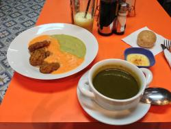 Krishna Gourmet