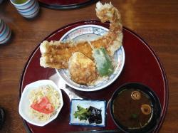 Umi no Sachi Uocho