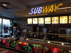 Restauracja Subway