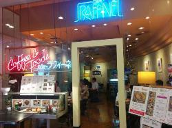 Cafe La Fine