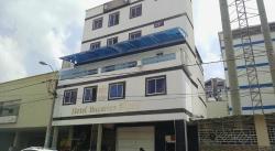 Hotel Bucarica Plaza