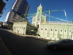 Matriz Nossa Senhora dos Remedios Church