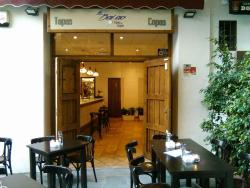 Lo Bailao - Tapas y Copas