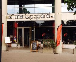 Cafe Gaspard Bar Brasserie