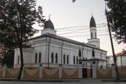 Yaroslavl Mosque