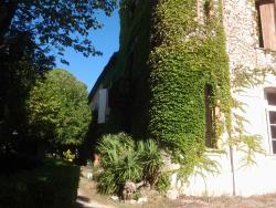 Château la Bouriette