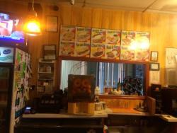La Estrella 2 Cafeteria