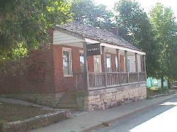 Faherty House