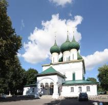 Feodorovsky Cathedral