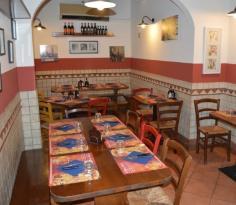 Antica Badia Ristorante Pizzeria