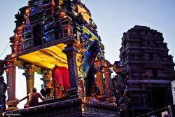 Sridurka Hindu Temple
