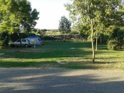 Camping La Rouvière Les Pins