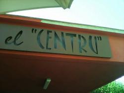 El Centru