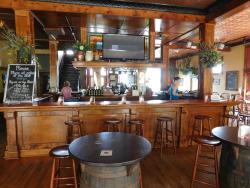 Rare Bird Pub & Eatery