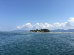 Mizushima Island
