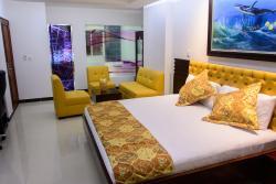 Hotel Yubarta