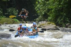 Costa Rica Descents