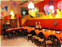 Bazaar Fast Food