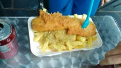 Inglenook Fish And Chip Shop