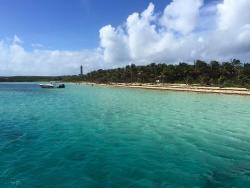 Excursions Guadeloupe Monique