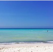 Spiagge Bianche - Nuovo Futuro