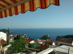 The balcony-il balcone