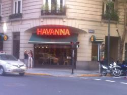 ‪Havanna Cafe‬