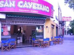 Heladeria San Cayetano