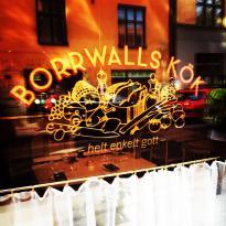 Borrwalls Kok