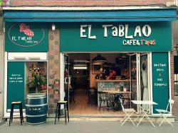 El Tablao Cafe & Tapas