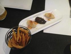 Restaurante Bangarang Ruzafa Valencia