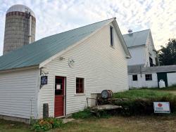 Crystal Brook Farm