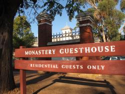 Monastery Guesthouse